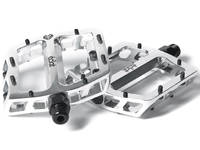 Eclat Surge Alloy Pedals / Polished