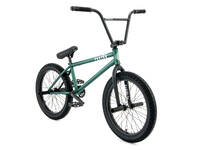 Fly Bikes Proton FC 20in Bike (2020) / Flat Dark Green / LHD