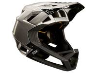 Fox Proframe MIPS Full Face Helmet Black/Silver