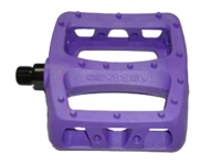 Odyssey Twisted PC Pedals / Purple