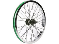 Odyssey Clutch X Hazard Freecoaster Wheel / Chrome / 9T RHD