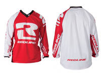 Redline Flight Jersey (2013)