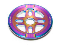 Salt Plus Orion Guard Sprocket / 28T / Oil Slick