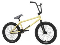 Sunday Street Sweeper Seeley Bike (2020) / Yellow / 20.75 / LHD