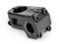 Salt Junior Front Load Stem / 1 Inch 40mm / Black