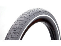United Direct Thin White Wall Tyre-20x2.3