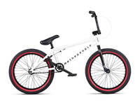 Wethepeople Nova Bike 2020 / Matte White / 20TT