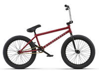 Wethepeople Crysis Bike (2018)
