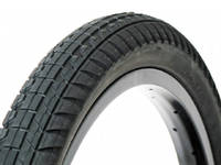 Fly Rampera Tyre / Black / 20x2.15