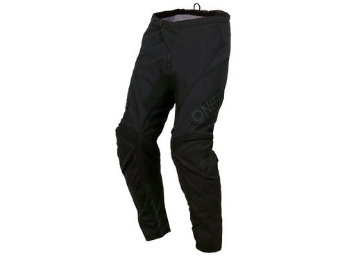 Oneal Element Classic Youth Pants Black (2019)