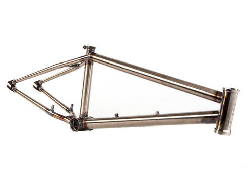 S&M Credence C.C.R Frame