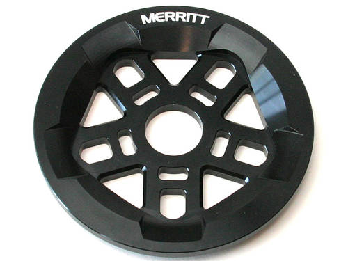 Merritt Pentaguard Sprocket / 25T / Black