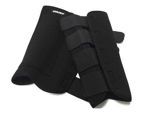 Colony Impact Shin Pads