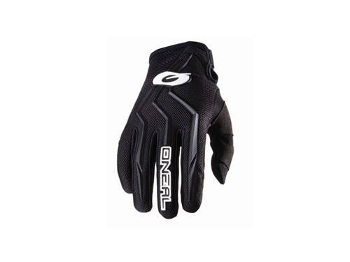 Oneal Element Youth Gloves Black (2019)