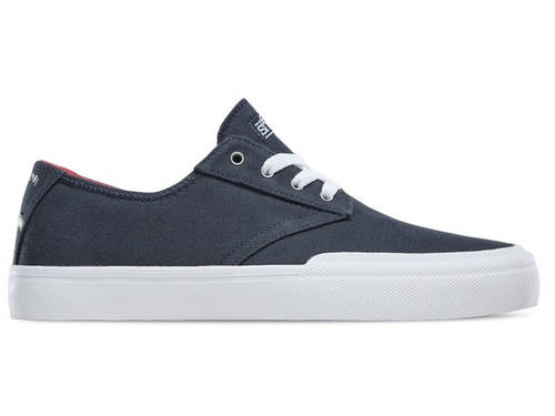 Jameson Vulc LS X Sheep Navy (Vegan)