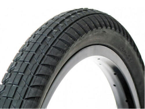 Fly Rampera Tyre / Green w/Black Sidewall / 20x2.15