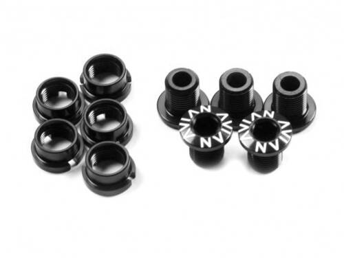 Avian CrMo Chainring Bolts