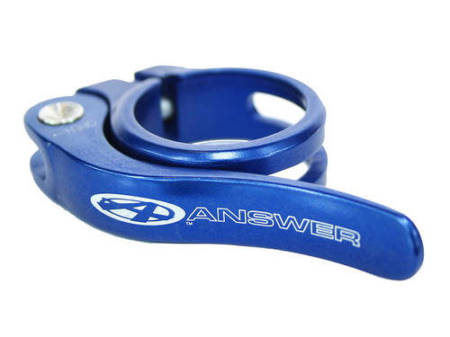 Answer Q/R Seat Post Clamp Mini and Pro