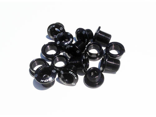 BOX One Chromoly Chainring Bolts (15 pcs)