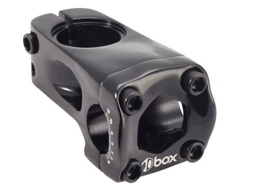 BOX Two Front Load Stem