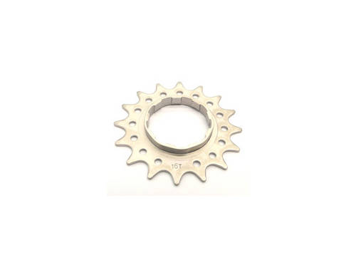 Cassette Sprocket Flanged 3/32