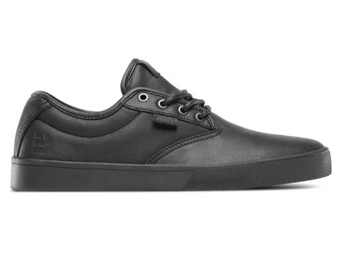 Etnies Jameson SL Black Leather