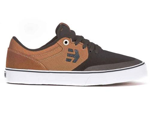 Etnies Marana Vulc Brown/Tan