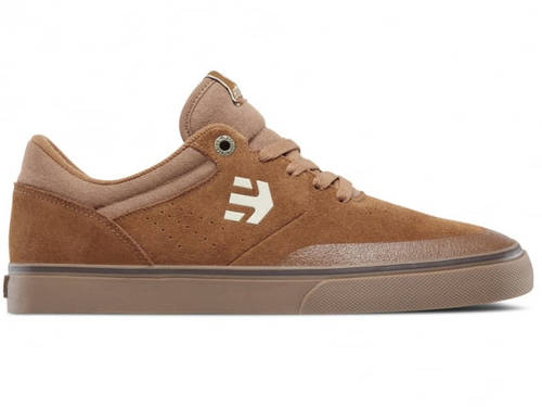 Etnies Marana Vulc Brown/Gum / US10