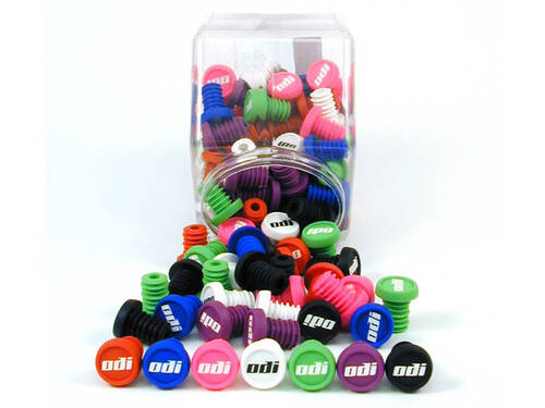ODI Bar Plugs (Pair)