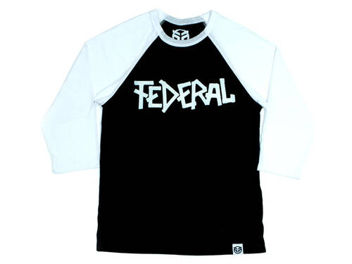 Federal Bruno 2 3/4 Sleeve T-Shirt