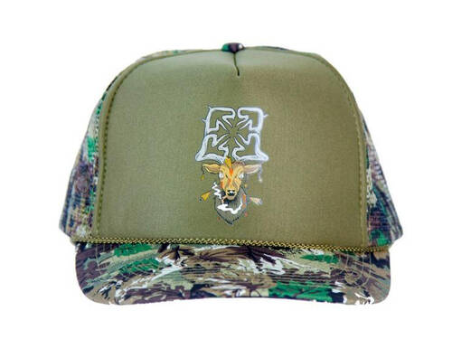 Fit Buck It Trucker Cap