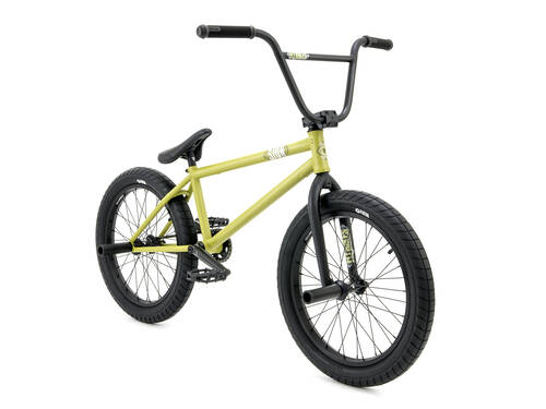 Fly Bikes Sion 20in Bike (2020)