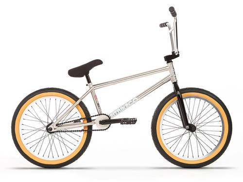 Fit Bike Co Long Bike (2018)
