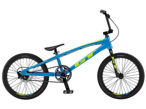GT Speed Series Pro XXL Bike (2019)