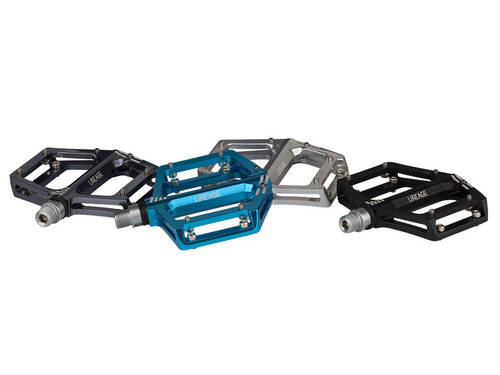 Haro Lineage Sealed Alloy Pedals