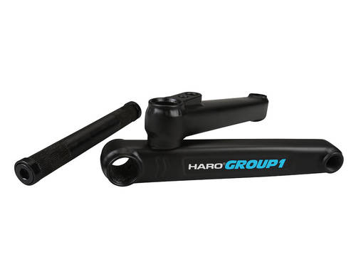 Haro Lineage Group 1 Crankset