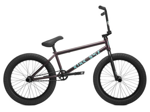 Kink Crook BMX Bike (2019)