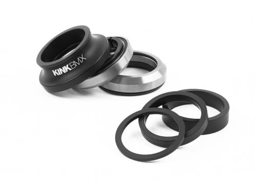 Kink Integrated II Headset / Black