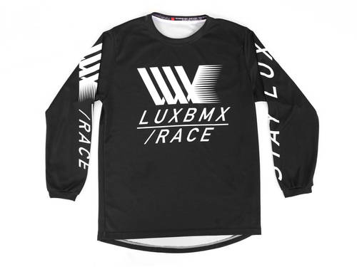 LUXBMX/race Custom Jersey