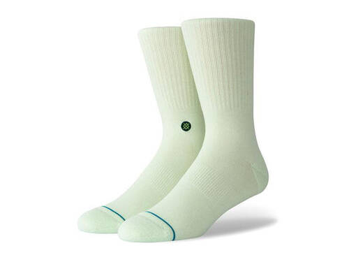 Stance Icon Athletic Socks Royal Mint