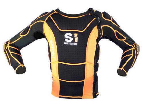S1 Race Safety Jacket Adult