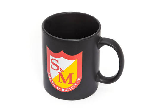 S&M 12oz Coffee Mug