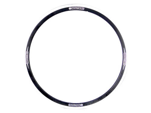 Stay Strong Rim 20x1.1/8in 28H Rear