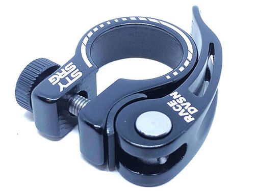 Stay Strong Seat Post Clamp Q/R 25.4mm