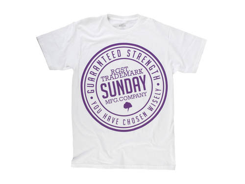 Sunday - Buy online at LUXBMX COM