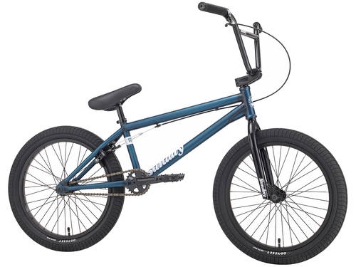 Sunday Scout 20 Bike (2018)