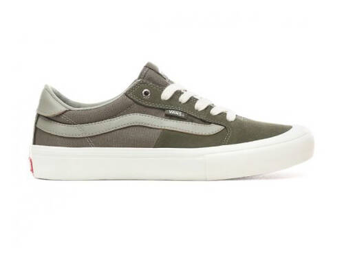 Vans Style 112 Pro Grape Leaf/Laurel Oak