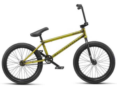 Wethepeople Justice Bike (2019)