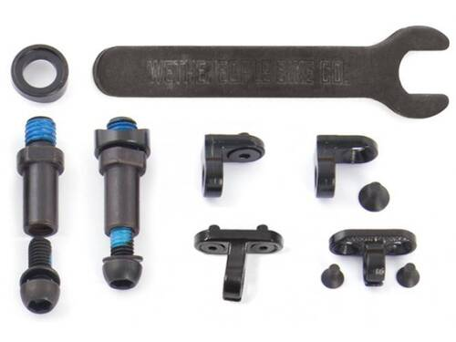 WeThePeople Universal Brake Mount Kit