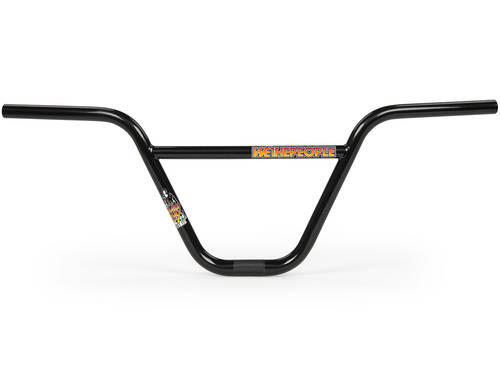 Wethepeople Mad Max 9.5in Bars (25.4mm)